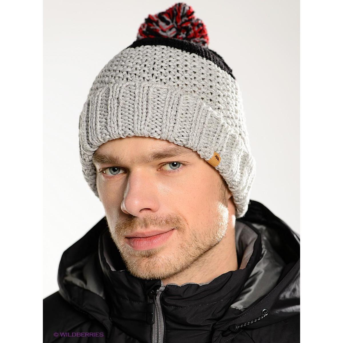 Вязание шапок. Бесплатные схемы вязания спицами шапок для 57