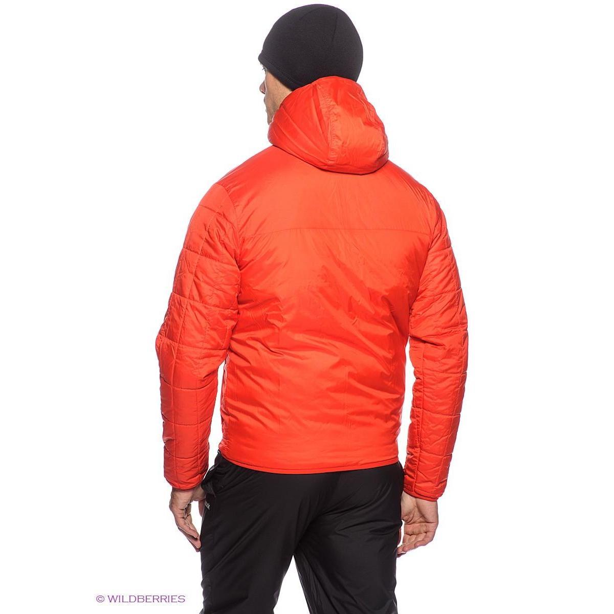 Купить Куртку Reebok