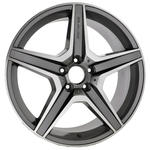 RS Wheels S651