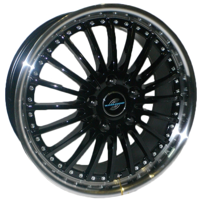 RS Wheels 820