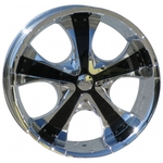 RS Wheels RSL 548J