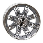 RS Wheels RSL 816J