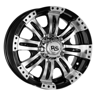 RS Wheels 708