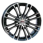 RS Wheels 8043