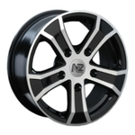 NZ Wheels NZ5127