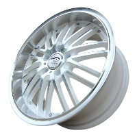 Sakura Wheels R272