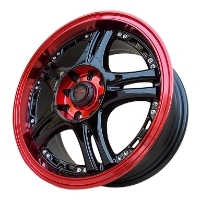 Sakura Wheels R354