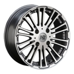 NZ Wheels NZ111