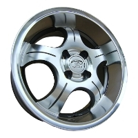 Sakura Wheels 140