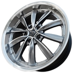 Sakura Wheels R981