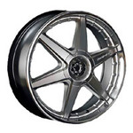 LS Wheels K207