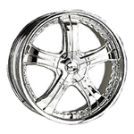 Diablo Wheels LIONHART