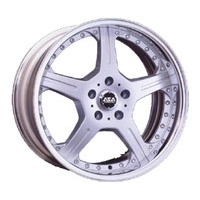 ASA Wheels BS2