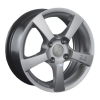 LS Wheels K342
