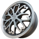 Sakura Wheels 755