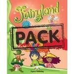 Fairyland 4: Teacher's Book