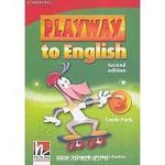 Playway to English 3 Flash Cards Pack