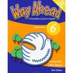 New Way Ahead 6 Pupil's Book Pack (+ CD-ROM)