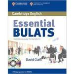 Essential BULATS with Audio CD and CD-ROM Pack (+ CD-ROM)