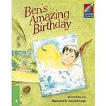 Cambridge Storybooks 3 Ben's Amazing Birthday