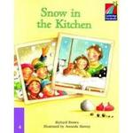 Snow in the Kitchen ELT (English Language Teaching) Edition