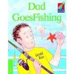 Cambridge Storybooks 3 Dad Goes Fishing