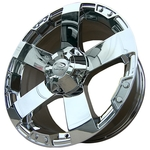 Sakura Wheels R9136