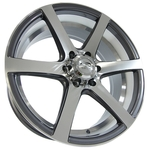 Sakura Wheels 3717