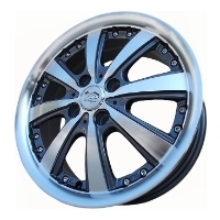 Sakura Wheels R480
