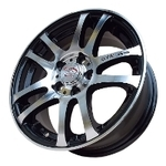 Sakura Wheels 9806