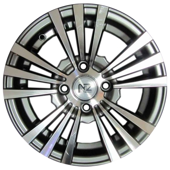 NZ Wheels SH618