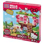 Домик Hello Kitty Mega Bloks