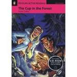 The Cup in the Forest (+ Audio CD)