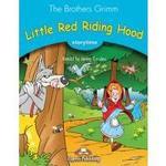 Little Red Riding Hood. Pupil's Book. Учебник