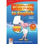 Playway to English - 2nd Edition, Level 2, Pupil's Book