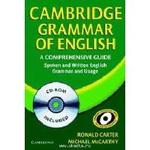 Cambridge Grammar of English with CD-ROM / Кэмбриджская грамматика английского языка