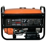 Daewoo Power Products GDA 3500E