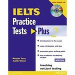 IELTS (International English Language Testing System) Practice Tests Plus 2 with key (+ Audio CD)