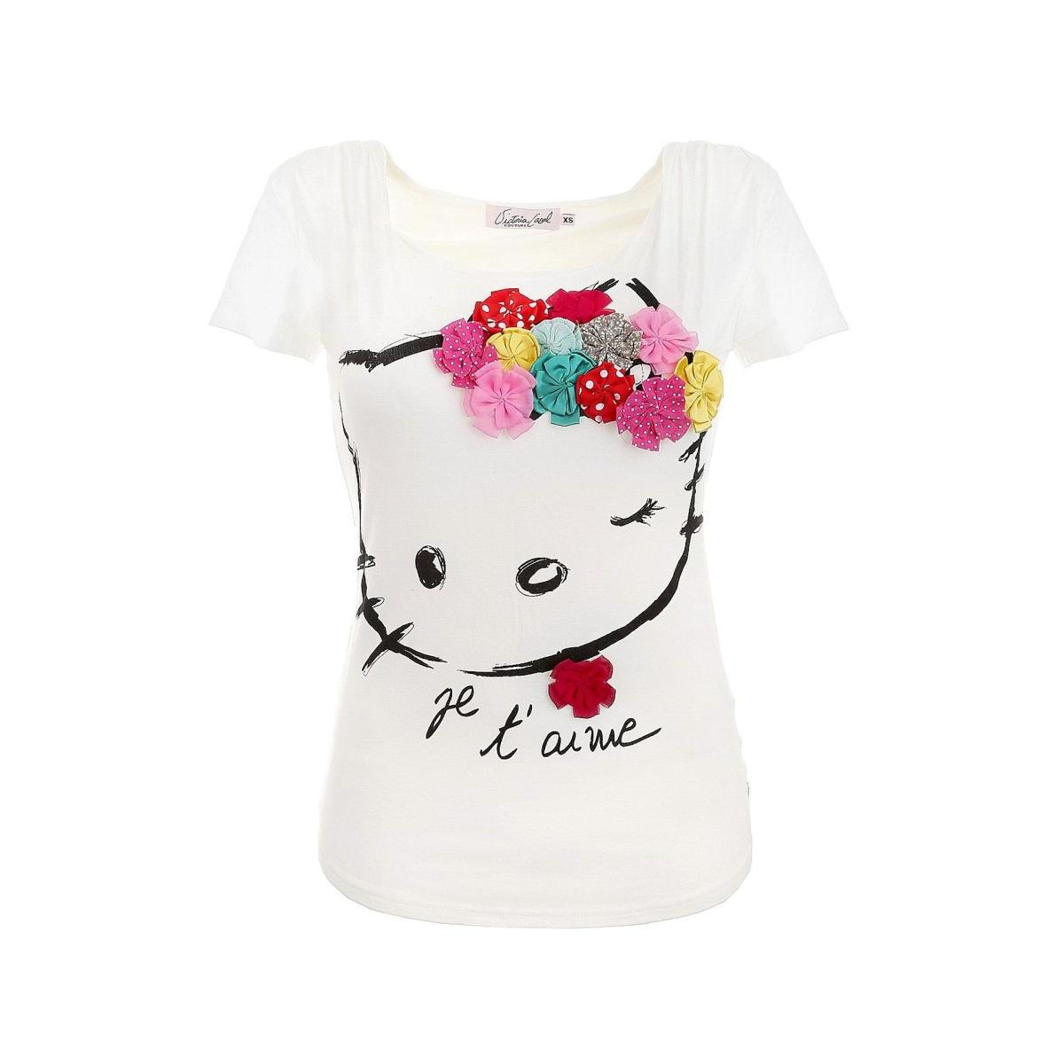 Футболка Hello Kitty (Sanrio)