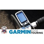 Garmin Edge Touring обзоры