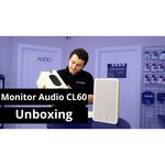 Monitor Audio Climate CL60 обзоры
