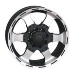 RS Wheels RSL 6037