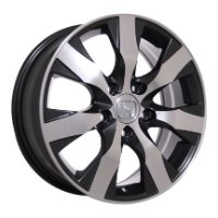 Storm Wheels ZR-5096