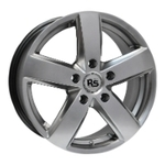 RS Wheels 323