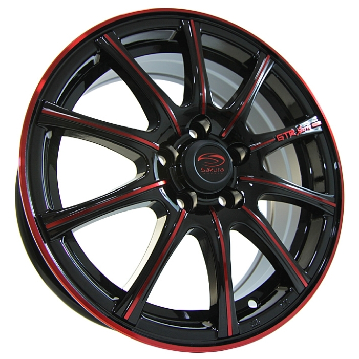 Sakura Wheels 3175