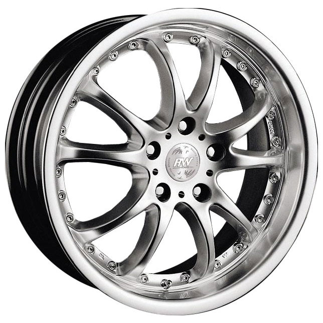 Racing Wheels H-107