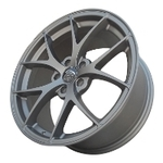 Sakura Wheels 9126