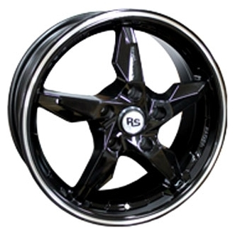 RS Wheels 883