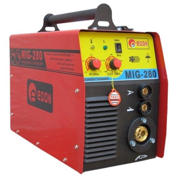 Edon MIG-280 купить, отзывы, цены и обзор