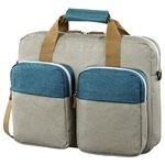 HAMA Florence II Notebook Bag 15.6